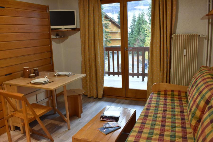 Vacances en montagne Logement 1 pièces 2 personnes (MRB470-A08) - Résidence les Merisiers - Méribel