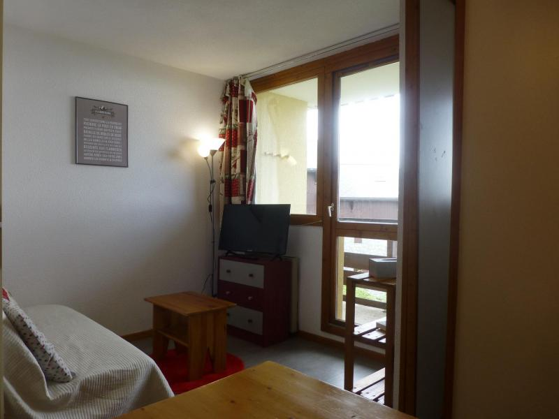 Holiday in mountain resort Studio cabin 4 people (39306) - Résidence les Michailles - Peisey-Vallandry