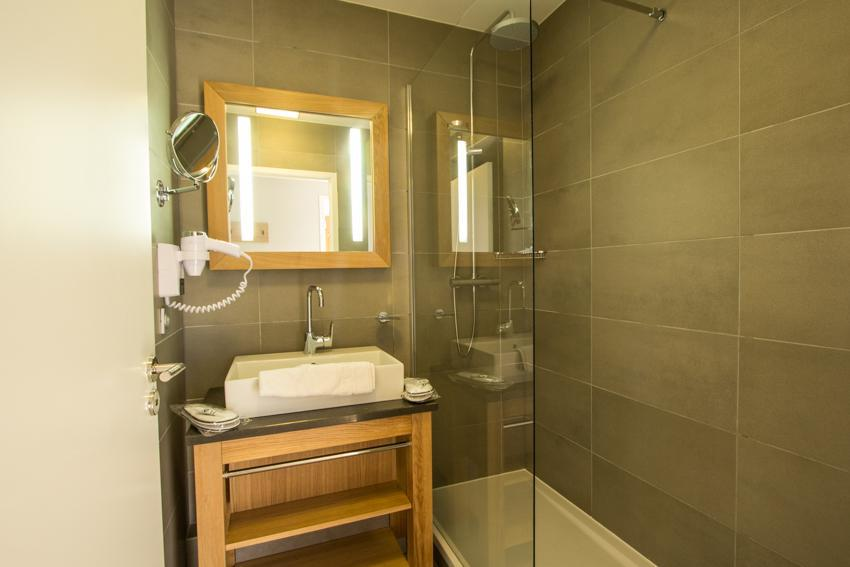 Каникулы в горах Апартаменты 4 комнат 6 чел. (301) - Résidence les Monarques - Les Arcs - квартира