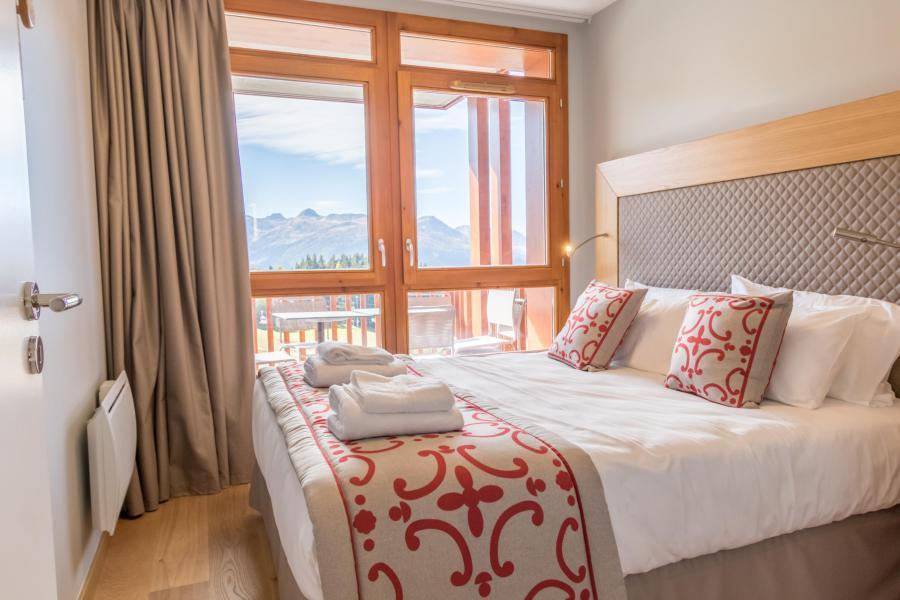 Каникулы в горах Апартаменты 4 комнат 6 чел. (601) - Résidence les Monarques - Les Arcs - Комната
