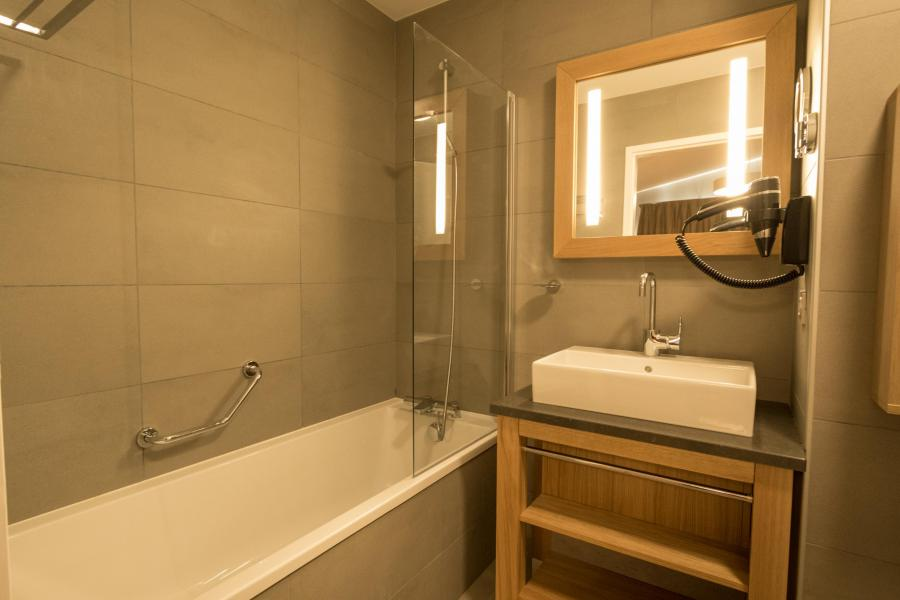 Каникулы в горах Апартаменты 5 комнат 10 чел. (703) - Résidence les Monarques - Les Arcs - квартира