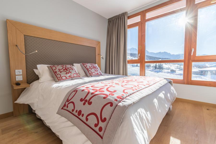Каникулы в горах Апартаменты 5 комнат 10 чел. (703) - Résidence les Monarques - Les Arcs - Комната