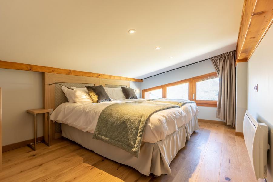 Каникулы в горах Апартаменты 6 комнат 10 чел. (1000) - Résidence les Monarques - Les Arcs - квартира