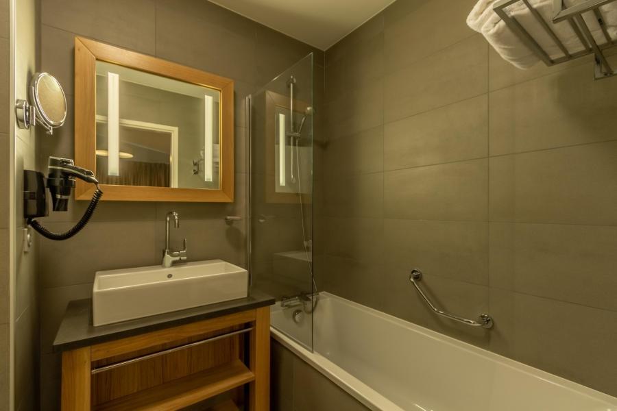 Каникулы в горах Апартаменты 5 комнат 8 чел. (704) - Résidence les Monarques - Les Arcs