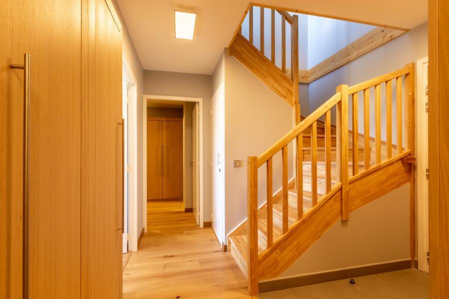 Каникулы в горах Апартаменты 6 комнат 10 чел. (1000) - Résidence les Monarques - Les Arcs