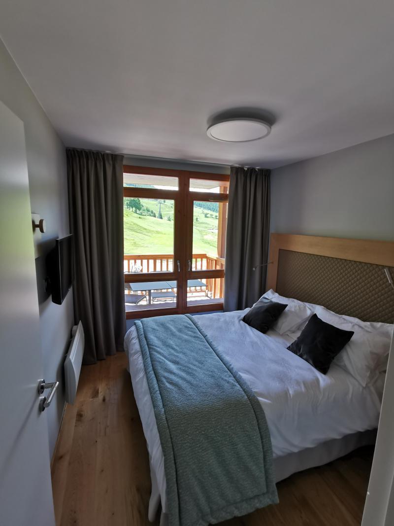 Wakacje w górach Apartament 4 pokojowy 6 osób (809) - Résidence les Monarques - Les Arcs
