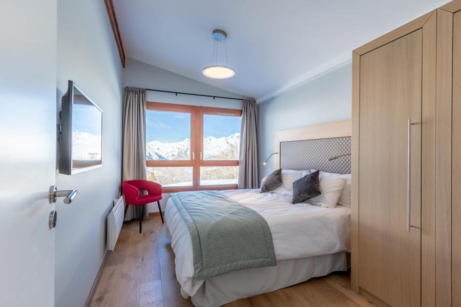 Wakacje w górach Apartament 5 pokojowy 8 osób (1002) - Résidence les Monarques - Les Arcs