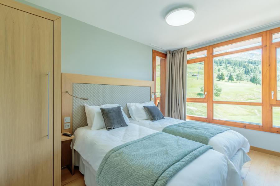 Wakacje w górach Apartament 4 pokojowy 8 osób (905) - Résidence les Monarques - Les Arcs