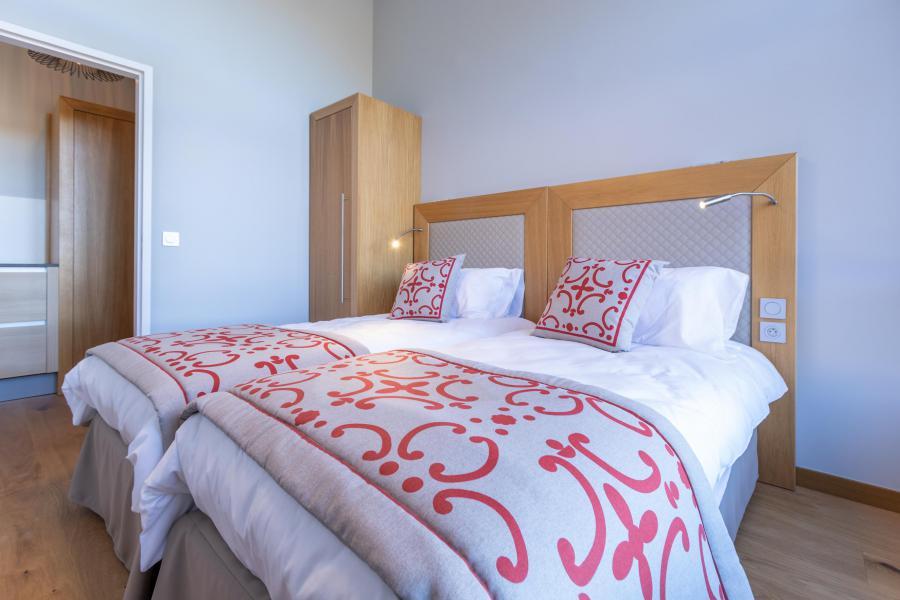 Wakacje w górach Apartament 4 pokojowy 6 osób (702) - Résidence les Monarques - Les Arcs - Zakwaterowanie
