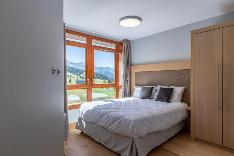 Wakacje w górach Apartament 4 pokojowy 8 osób (905) - Résidence les Monarques - Les Arcs - Zakwaterowanie