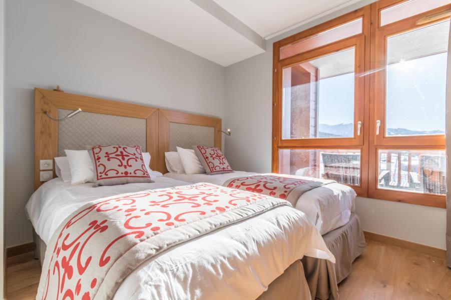 Wakacje w górach Apartament 5 pokojowy 10 osób (703) - Résidence les Monarques - Les Arcs - Zakwaterowanie