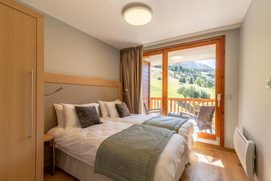 Wakacje w górach Apartament 5 pokojowy 8 osób (1003) - Résidence les Monarques - Les Arcs - Pokój