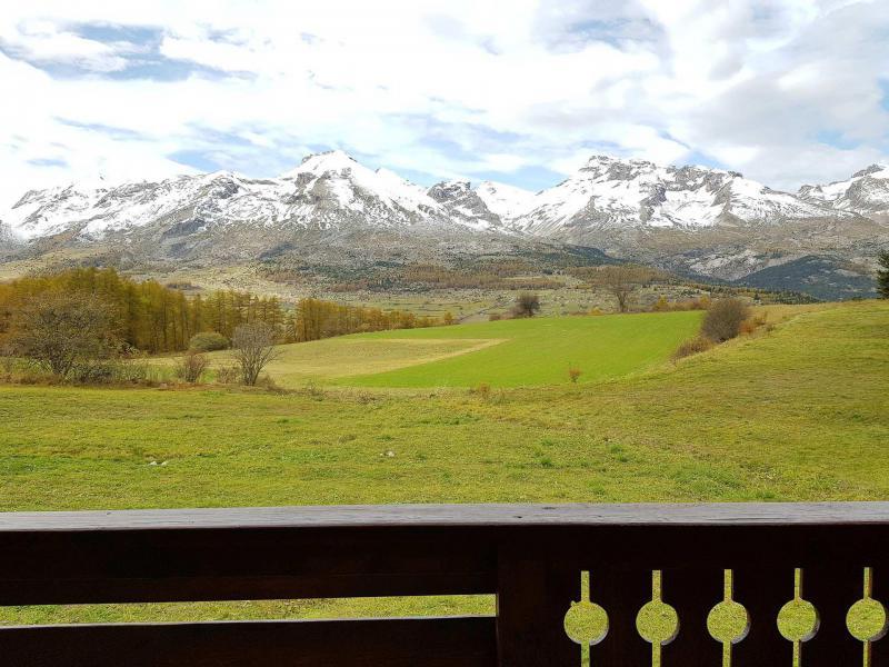 Wakacje w górach Résidence Les Mouflons 1 - La Joue du Loup