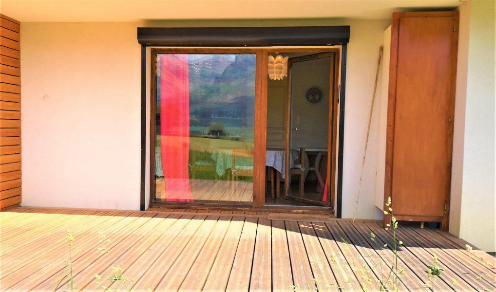 Wakacje w górach Apartament 3 pokojowy kabina 6 osób (901) - Résidence Les Mouflons 1 - La Joue du Loup