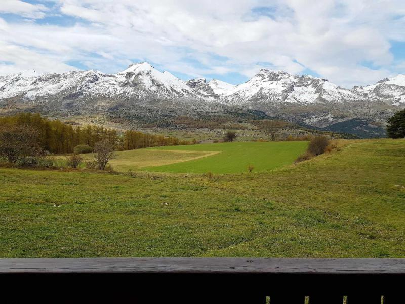 Wakacje w górach Studio kabina 4 osoby (913) - Résidence Les Mouflons 1 - La Joue du Loup
