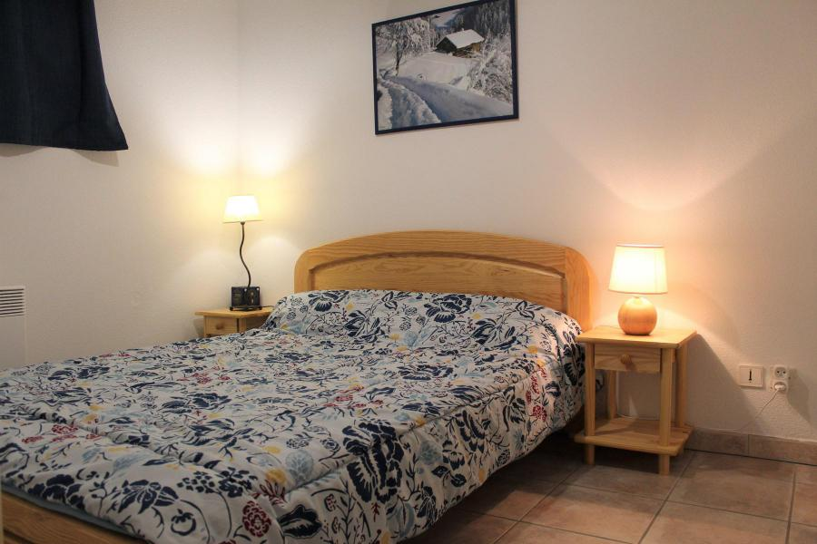 Wakacje w górach Apartament 3 pokojowy 6 osób (16) - Résidence les Mouflons - Vars