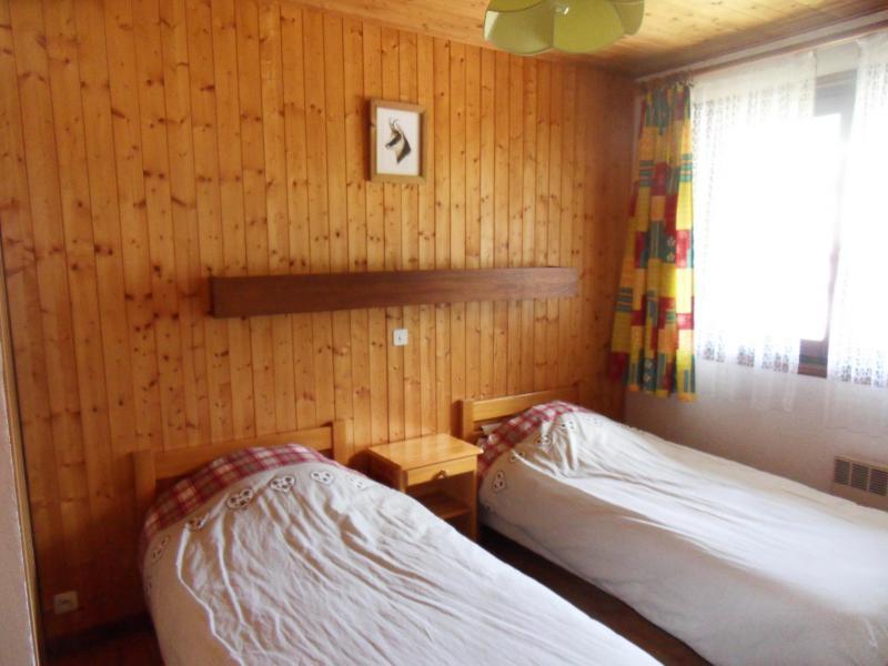 Vacaciones en montaña Apartamento 2 piezas para 4 personas (MOU001) - Résidence les Mouflons - Châtel