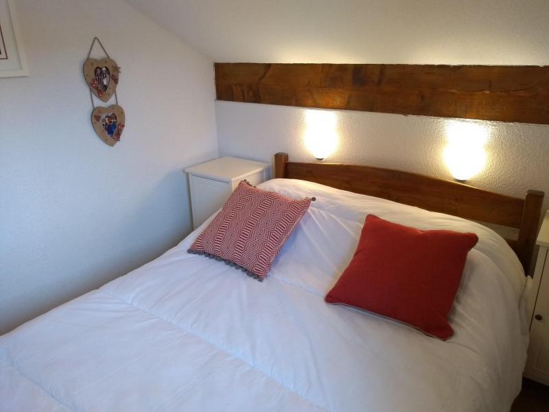 Vacaciones en montaña Apartamento 2 piezas para 6 personas (921) - Résidence les Mouflons - La Joue du Loup - Habitación