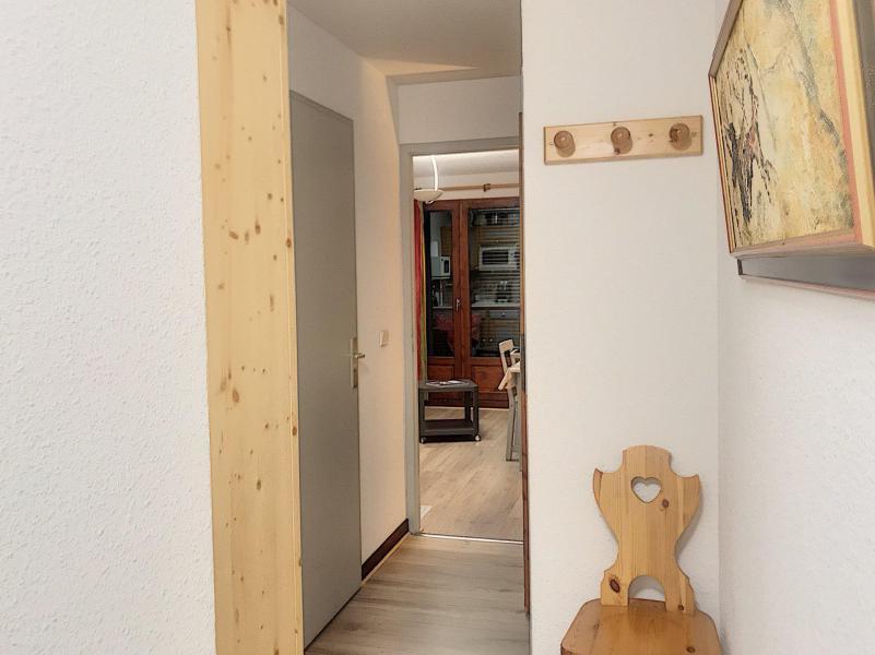 Vacances en montagne Appartement 2 pièces 4 personnes (B5) - Résidence les Murgers - Saint Martin de Belleville