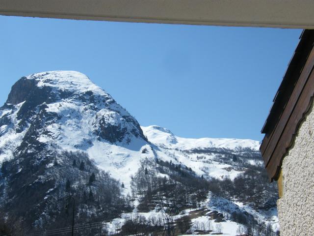 Vacances en montagne Résidence les Murgers - Saint Martin de Belleville