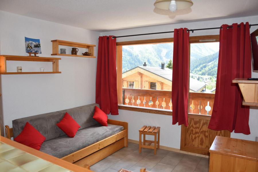Wakacje w górach Apartament 2 pokojowy 4 osób (12) - Résidence les Murgers - Pralognan-la-Vanoise