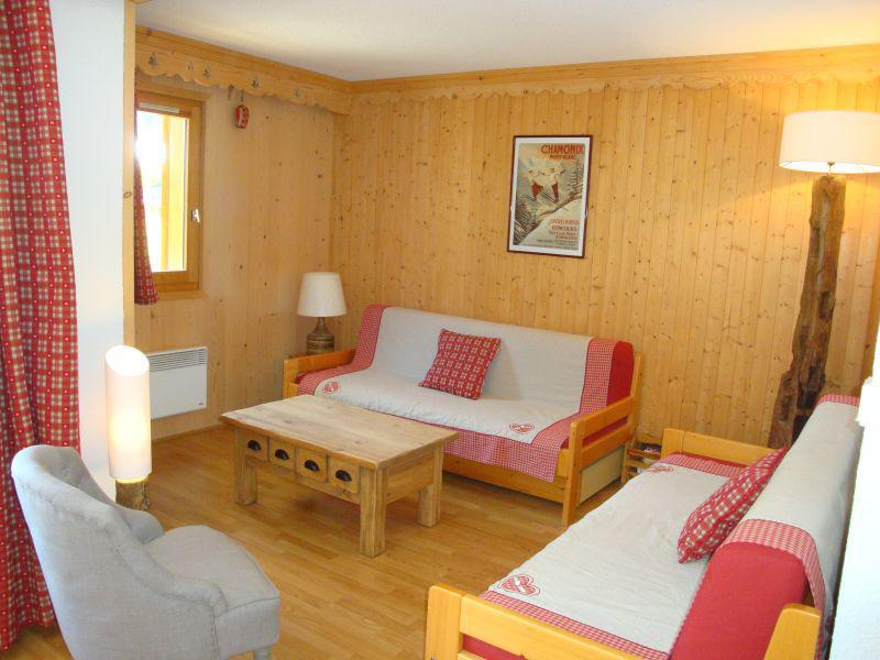Wakacje w górach Apartament 3 pokojowy kabina 6 osób (2) - Résidence les Murgers - Pralognan-la-Vanoise