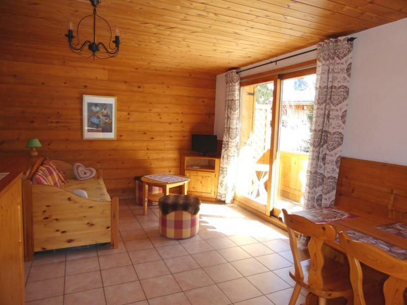 Vacaciones en montaña Apartamento 3 piezas para 6 personas (2) - Résidence les Myrtilles - Pralognan-la-Vanoise
