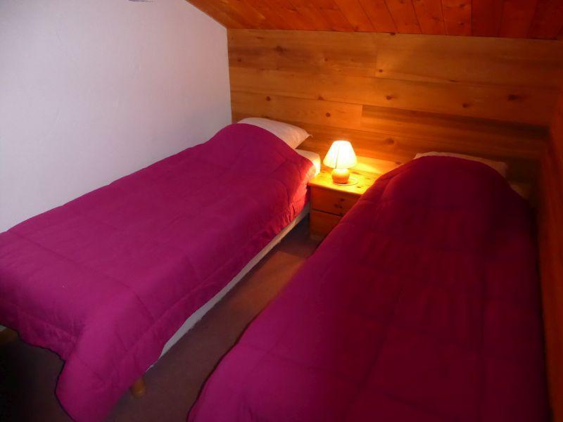 Vacaciones en montaña Apartamento 3 piezas para 6 personas (4) - Résidence les Myrtilles - Pralognan-la-Vanoise