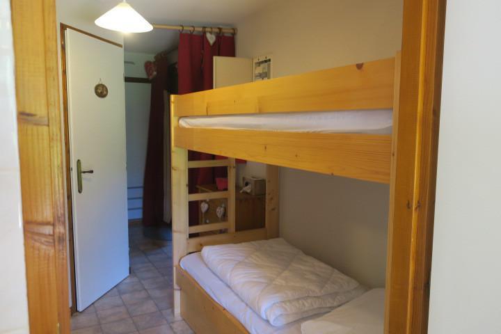 Vacances en montagne Appartement 2 pièces coin montagne 4 personnes (8) - Résidence les Myrtilles - Châtel