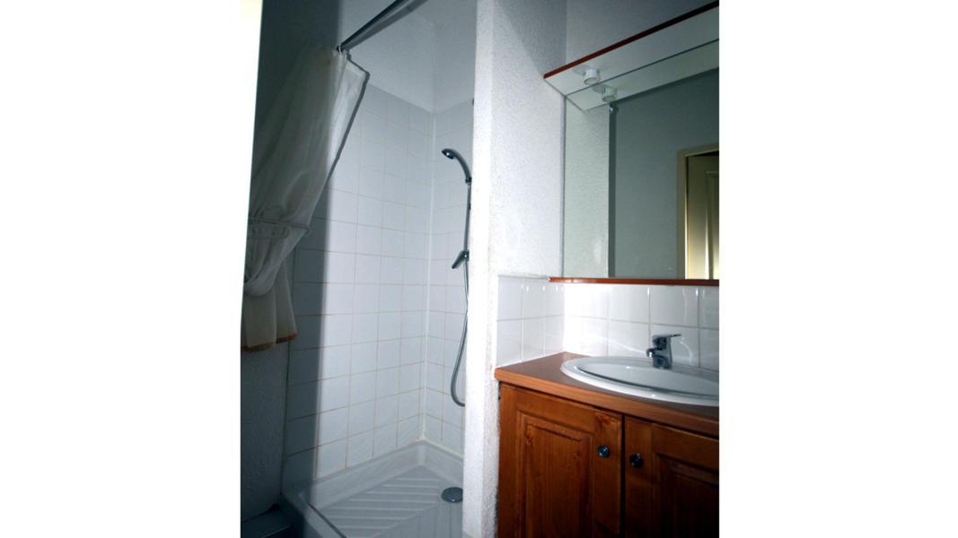 Vacaciones en montaña Apartamento cabina 2 piezas para 6 personas (U004) - Résidence les Myrtilles - Vars - Alojamiento