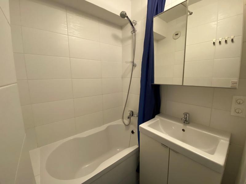 Vacances en montagne Appartement 2 pièces coin montagne 6 personnes (4) - Résidence les Myrtilles - Châtel - Salle de bains