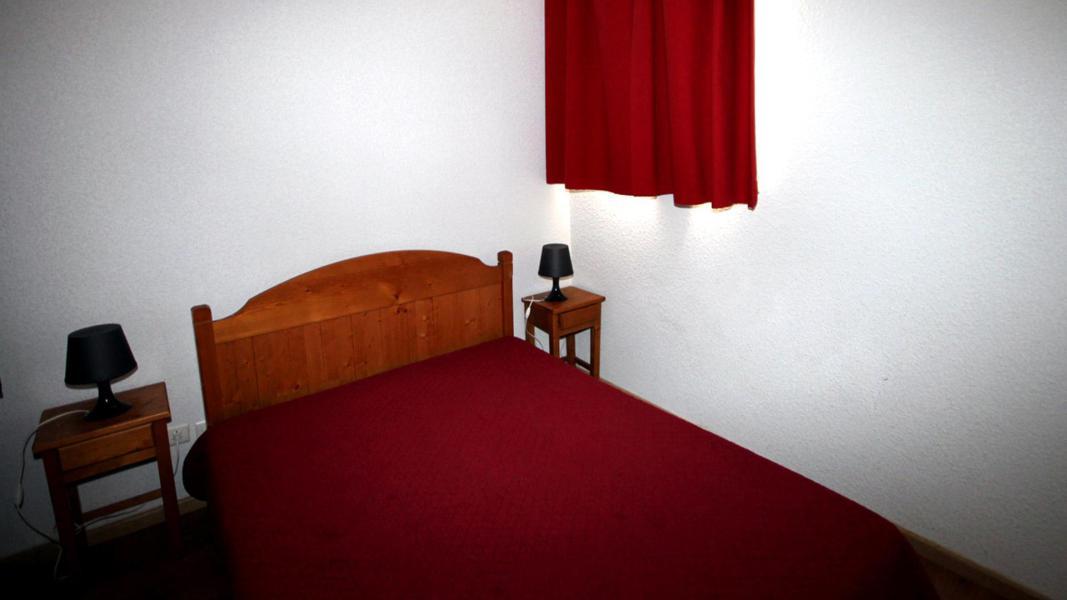 Vacances en montagne Appartement 2 pièces coin montagne 6 personnes (U004) - Résidence les Myrtilles - Vars - Logement