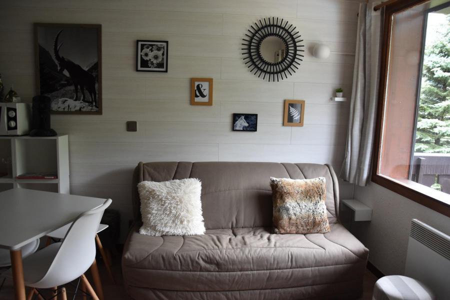 Vacaciones en montaña Apartamento 2 piezas para 4 personas (B5) - Résidence les Pariettes - Pralognan-la-Vanoise