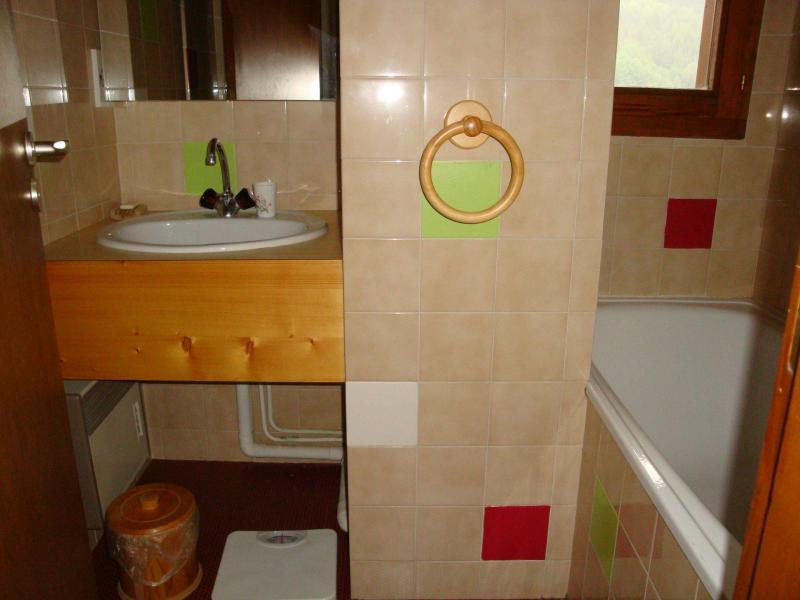 Vacaciones en montaña Apartamento dúplex 3 piezas 6 personas (B1) - Résidence les Pariettes - Pralognan-la-Vanoise