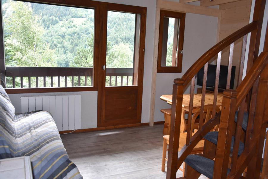 Vacaciones en montaña Apartamento 3 piezas mezzanine para 6 personas (CC5) - Résidence les Pariettes - Pralognan-la-Vanoise