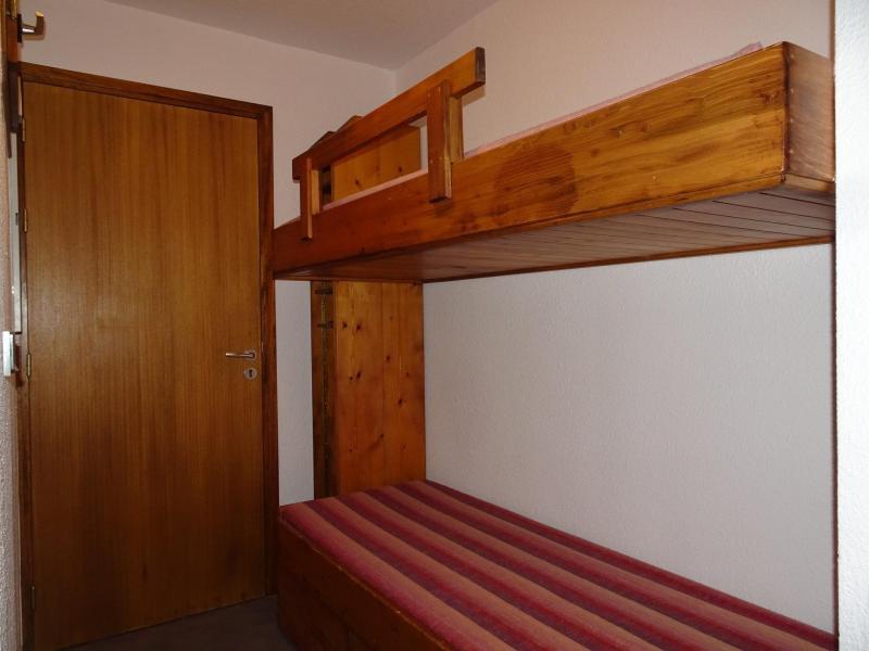 Vacaciones en montaña Apartamento 2 piezas para 4 personas (BA1) - Résidence les Pariettes - Pralognan-la-Vanoise - Entrada