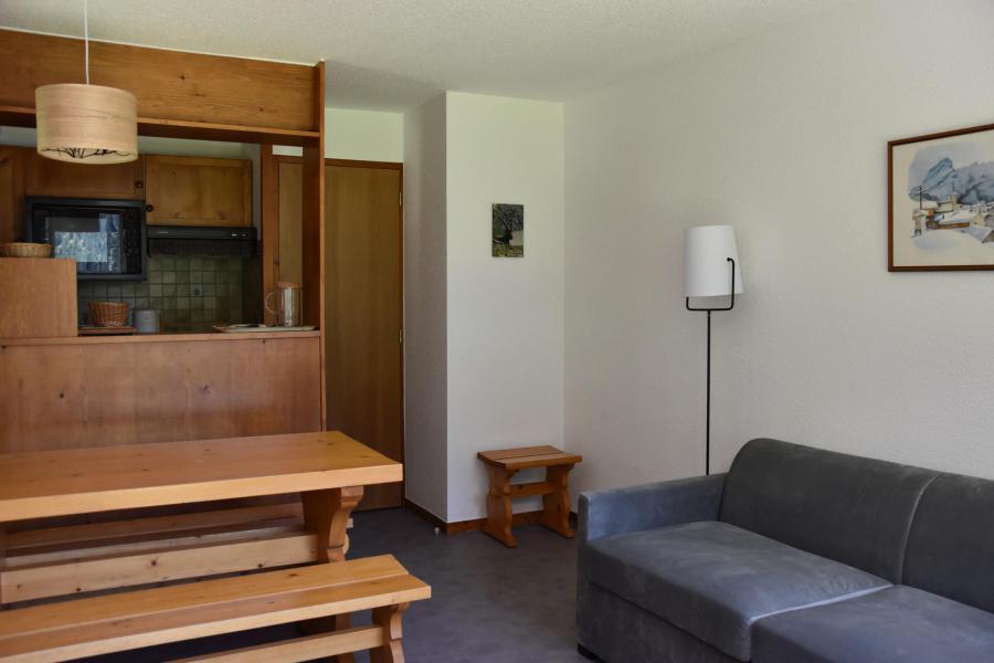 Vacaciones en montaña Apartamento 2 piezas para 4 personas (BA1) - Résidence les Pariettes - Pralognan-la-Vanoise - Estancia