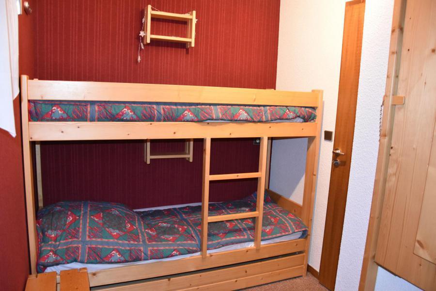 Vacaciones en montaña Apartamento 2 piezas para 4 personas (CA4) - Résidence les Pariettes - Pralognan-la-Vanoise - Estancia