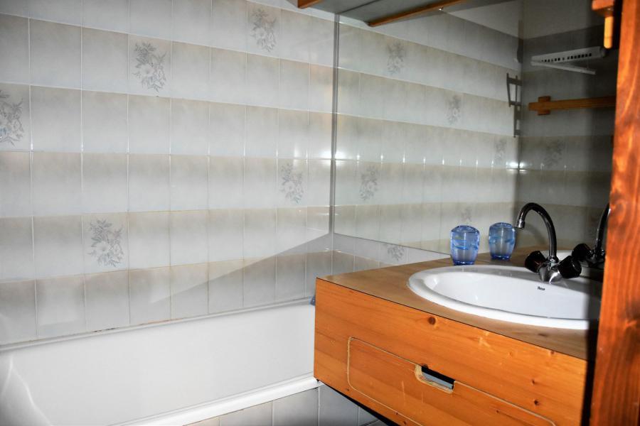 Vacaciones en montaña Apartamento 2 piezas para 4 personas (CA5) - Résidence les Pariettes - Pralognan-la-Vanoise - Cuarto de baño