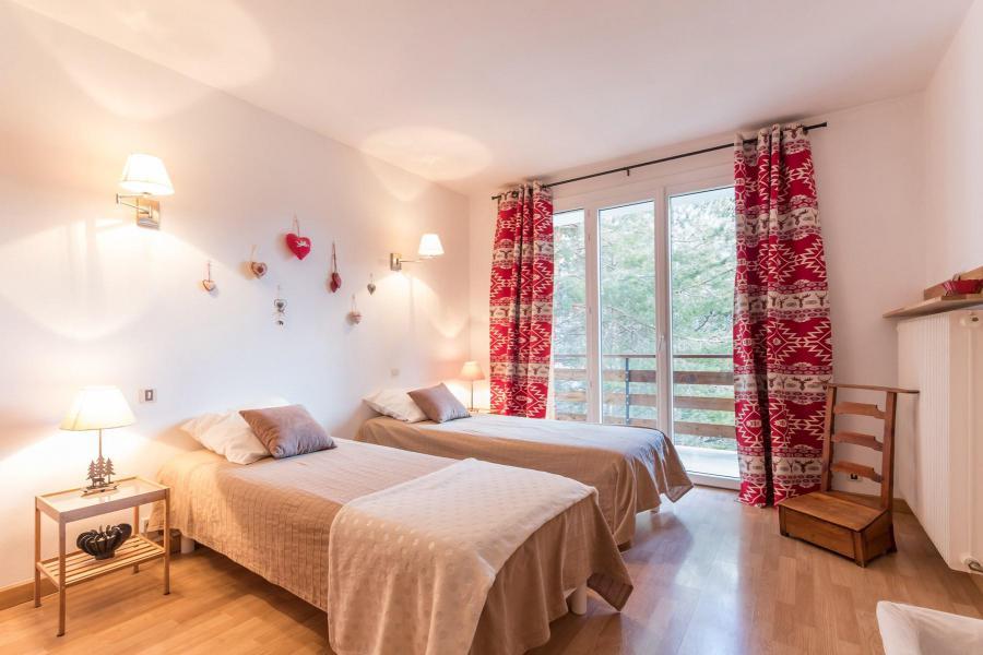 Wakacje w górach Apartament 3 pokojowy 6 osób (LEC015) - Résidence les Pellenches - Serre Chevalier