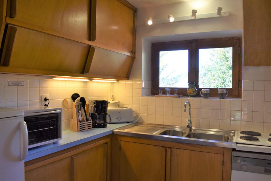 Urlaub in den Bergen 2-Zimmer-Appartment für 4 Personen (2) - Résidence les Perdrix - Méribel - Unterkunft