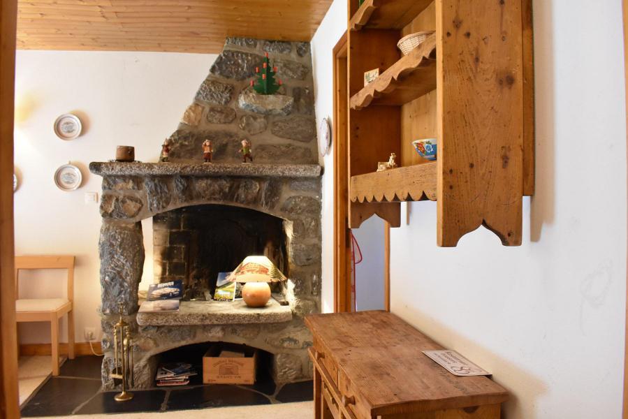 Vacances en montagne Appartement 2 pièces 6 personnes (2) - Résidence les Perdrix - Méribel