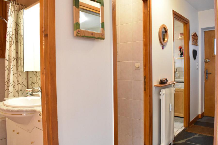 Vacances en montagne Appartement 3 pièces 5 personnes (003) - Résidence les Perdrix - Méribel