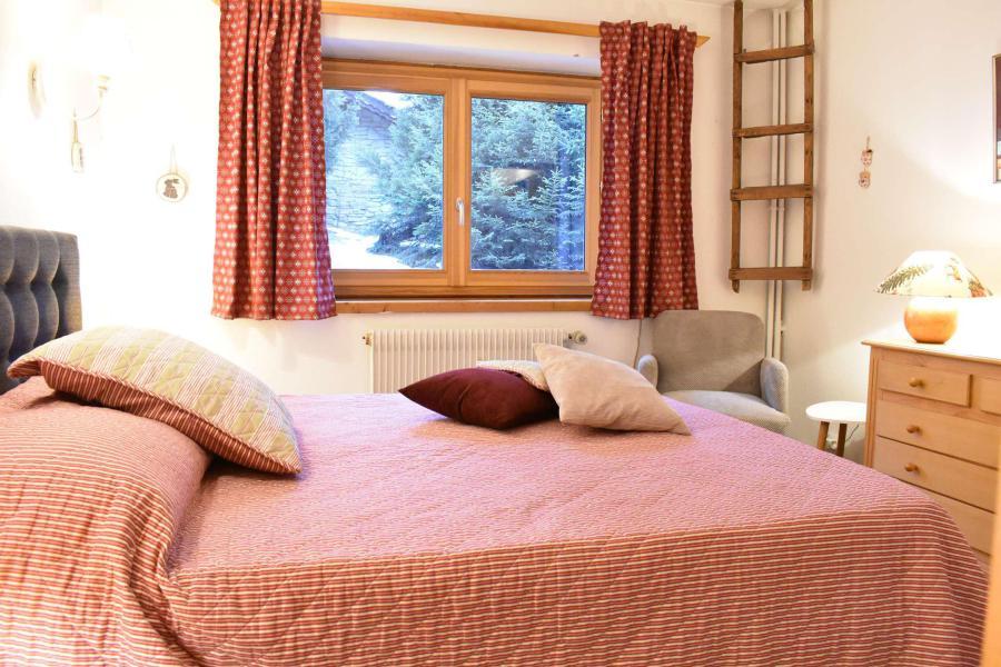 Vacances en montagne Appartement 2 pièces 6 personnes (2) - Résidence les Perdrix - Méribel - Logement