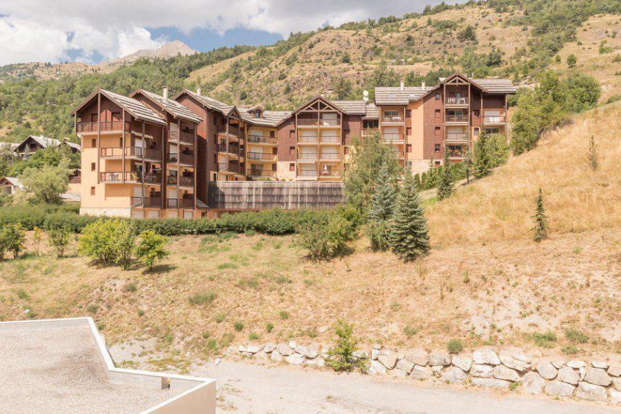 Vacances en montagne Appartement 3 pièces 6 personnes (406) - Résidence les Peyronilles - Serre Chevalier
