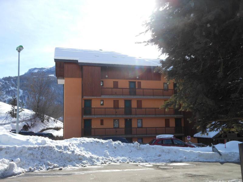 Vacanze in montagna Appartamento 2 stanze con cabina per 4 persone (310) - Résidence les Peyronilles - Serre Chevalier