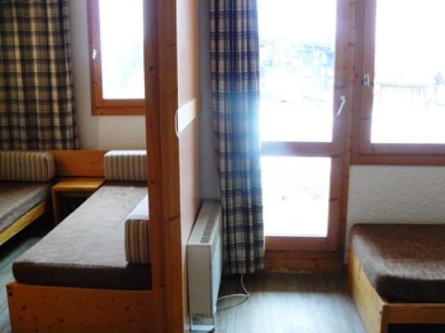 Vacances en montagne Studio 4 personnes (001) - Résidence les Pierres Plates - Valmorel