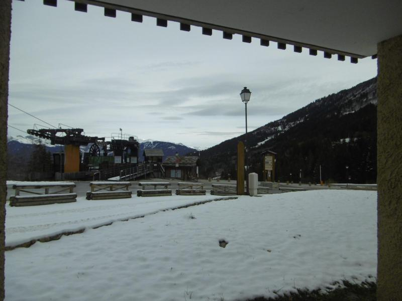 Vacaciones en montaña Estudio para 4 personas (001) - Résidence les Pierres Plates - Valmorel