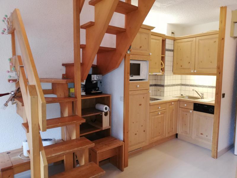 Vacaciones en montaña Apartamento 3 piezas para 7 personas (054) - Résidence les Pierres Plates - Valmorel