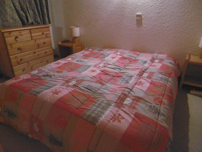 Vacaciones en montaña Apartamento 3 piezas para 7 personas (054) - Résidence les Pierres Plates - Valmorel - Habitación